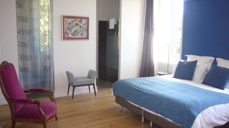 Villa marambat gers quatre chambres d h tes de charme - Chambres d hotes la villa alienor ...